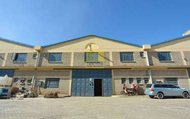 Warehouse for rent in Syokimau