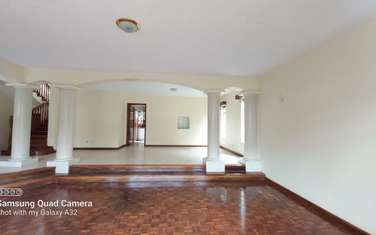4 bedroom townhouse for rent in Spring Valley