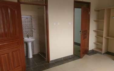 4 bedroom townhouse for sale in Kinoo