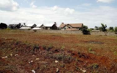 4047 m² residential land for sale in Runda