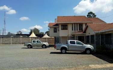 1200m² office for rent in Karen