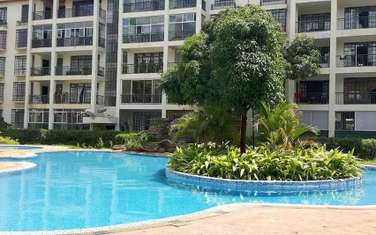 3 bedroom apartment for rent in Kahawa West