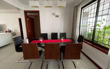 Furnished 4 bedroom apartment for sale in Parklands