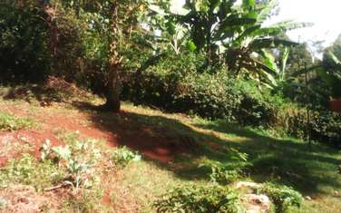 94 m² commercial land for sale in Ruaka