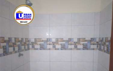 Furnished 1 bedroom apartment for rent in Bamburi