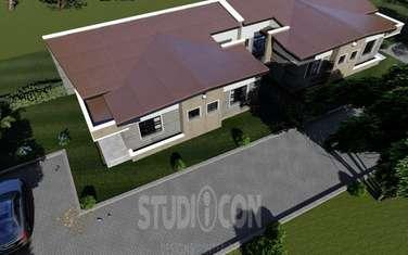 3 bedroom townhouse for sale in Gikambura