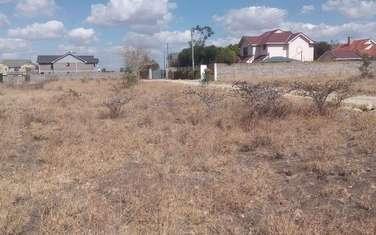 5059 m² residential land for sale in Kitengela