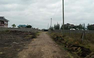 0.11 ac residential land for sale in Katani
