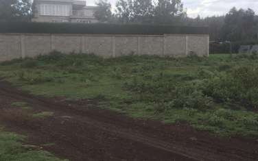 0.25 ac residential land for sale in Sub zone