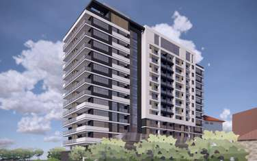 1 bedroom apartment for sale in Upper Hill