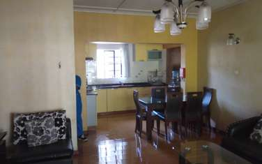 Furnished 2 bedroom apartment for rent in State House