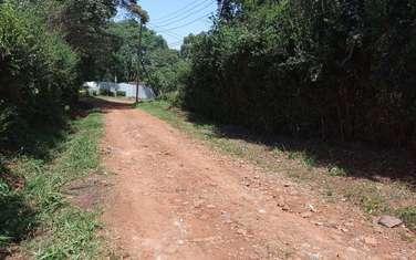 2024 m² residential land for sale in Ridgeways