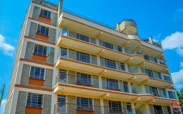 2 bedroom apartment for rent in Kabete Area