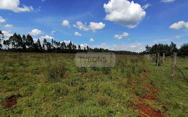 1012 m² land for sale in Eldoret South