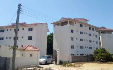 2 bedroom house for rent in Malindi Town