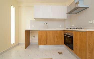 1 bedroom apartment for rent in Kileleshwa