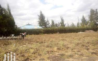 Residential land for sale in Kamulu