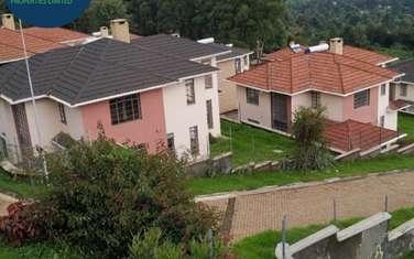 5 bedroom house for sale in Kikuyu Town
