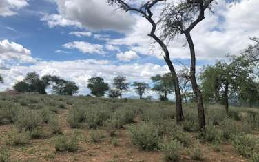 12141 m² commercial land for sale in Namanga