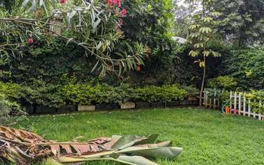 3 bedroom townhouse for rent in Lower Kabete
