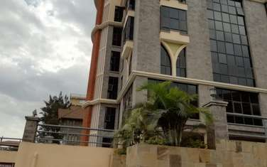 2700 ft² office for rent in Kilimani