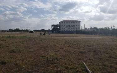0.22 ac residential land for sale in Kitengela