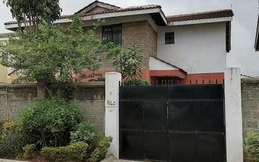 4 bedroom house for sale in Imara Daima