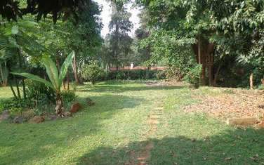4978 m² commercial land for sale in General Mathenge
