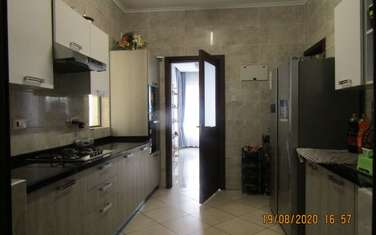 Furnished 3 bedroom apartment for sale in General Mathenge