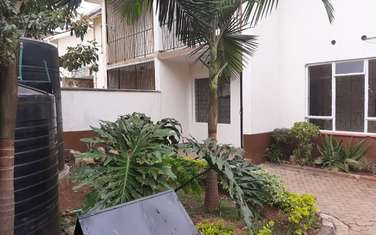 4 bedroom house for sale in Nairobi West