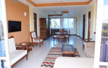 Furnished 3 bedroom apartment for rent in Mombasa CBD