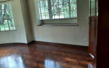 5 bedroom townhouse for rent in Karen