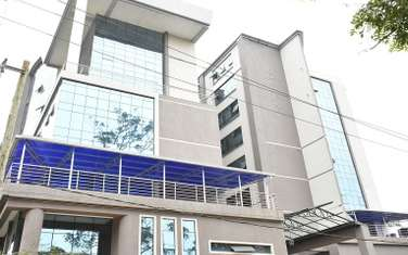 200 m² office for rent in Muthaiga Area