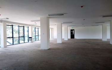 380 m² office for rent in Kilimani