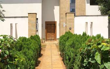 Furnished 3 bedroom townhouse for sale in Kilifi