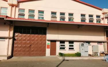 948 m² warehouse for sale in Mombasa Road