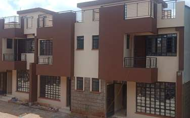 3 bedroom house for rent in Wangige