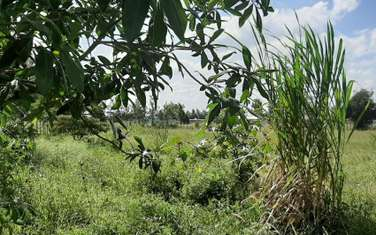 30 ac commercial land for sale in Kitengela