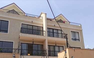 3 bedroom townhouse for rent in Nyari