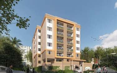 1 bedroom apartment for sale in Loresho