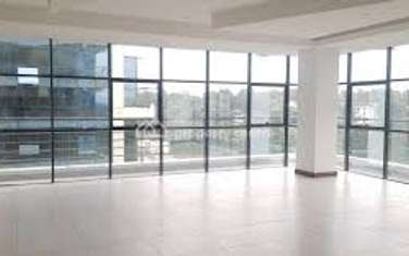 Furnished 12000m² office for rent in Nairobi Central