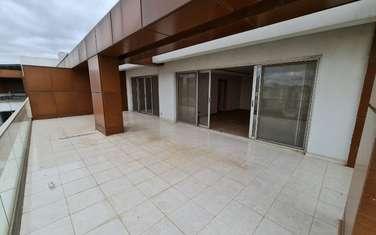 5 bedroom apartment for rent in Kileleshwa