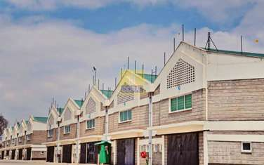 warehouse for rent in Embakasi Central