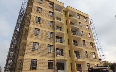 2 bedroom apartment for rent in Kikuyu Town