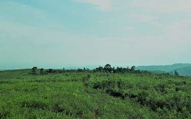 1000 m² land for sale in Riat Hills