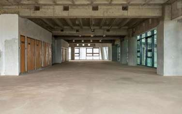 158 m² office for rent in Upper Hill