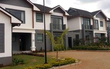 3 bedroom townhouse for sale in Runda