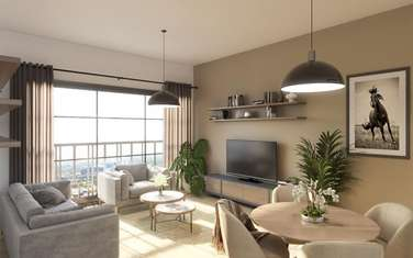 2 bedroom apartment for sale in Githunguri