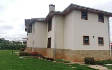 6 bedroom house for rent in Karen