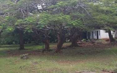 4047 m² land for sale in Nyali Area